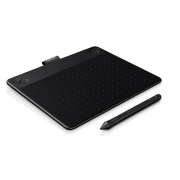 Wacom INTUOS COMIC BLACK