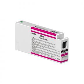 EPSON Tinte magenta vivid für SC P6000/P7000/P8000/P9000 350ml