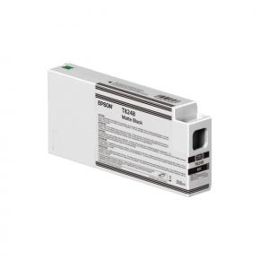 EPSON Tinte matt schwarz für SC P6000/P7000/P8000/P9000 350ml