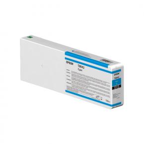 EPSON Tinte cyan für SC P6000/P7000/P8000/P9000 700ml