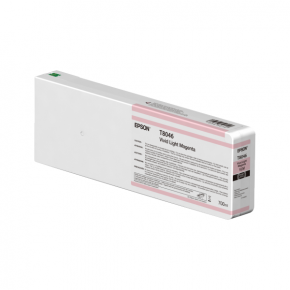EPSON Tinte light mag. vivid  für SC P6000/P7000/P8000/P9000 700m