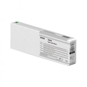 EPSON Tinte light light schw. für SC P6000/P7000/P8000/P9000 700m