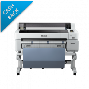 EPSON SureColor SC-T5200PS MFP incl. Cash-Back & Garantieerweiter
