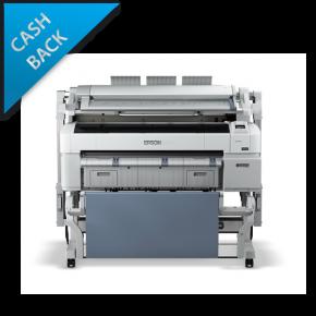 EPSON SureColor SC-T5200D MFP incl. Cash-Back