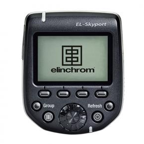 Elinchrom Skyport Transmitter Plus HS für Nikon
