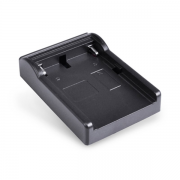 Cineroid Battery holder for Sony NPF L series