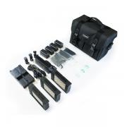 Cineroid Bi-Color LED Licht LM200 travel kit