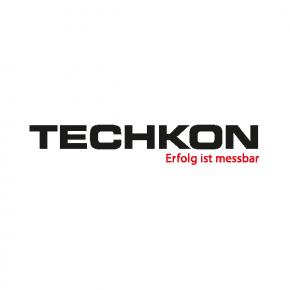 TECHKON Ladestation für SpectroDrive ohne Display