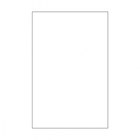 ONE Flex Soft (no-cut) WHITE A4