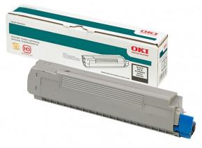 OKI Druckkassette schwarz    PRO6410