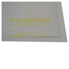ONE Laser No-Cut DT B-Paper DIN A4 GEN2 (LowTemp) - 25 Blatt