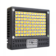 Cineroid Bi-Color LED Licht L10C-VCe
