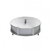 3DVIZCOM Drehteller 45cm Grundplatte