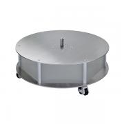 3DVIZCOM Drehteller 60cm Grundplatte inkl. 3D-Viz-Tool