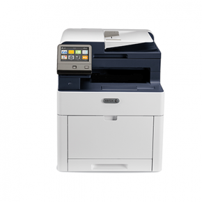 XEROX WorkCentre 6515DN Duplex A4-Multifunktion kopieren/drucken/