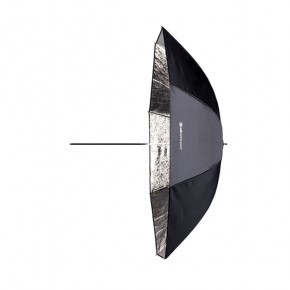 Elinchrom Schirm silber 105cm