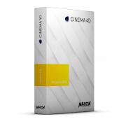 Maxon Cinema 4D Visualize R18 NFL 1 Platz
