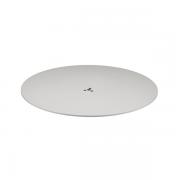 3DVIZCOM Aluminium Teller für Drehteller, 60cm