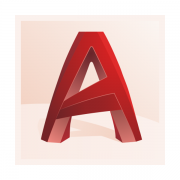 Autodesk AutoCAD 2018 Commercial New 2Y Single-User