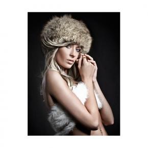 ILFORD Smooth Cotton Rag for FineArt Album, 310 g/qm, 210x245mm