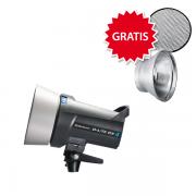 Elinchrom Promo D-LiteRX 4 inkl. 18cm Grid-Set