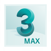 Autodesk 3ds Max 2018 Commercial New 2Y Single-User