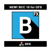 Boris FX BCC 10 für OFX Upgrade von v1-8