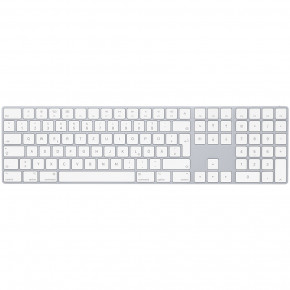 Apple Magic Keyboard mit Ziffernblock 06/2017