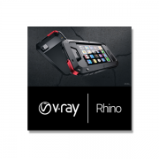 Chaosgroup - V-Ray für Rhino