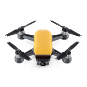 DJI Spark Combo (Sunrise Yellow)