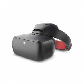 DJI Goggles Racing Edition Combo