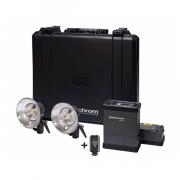 Elinchrom ELB 400 - Living Light Set