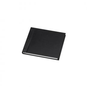 TECCO:BOOK CARBONATE PICO Square Cover, 21x21 - 210mm x 245mm