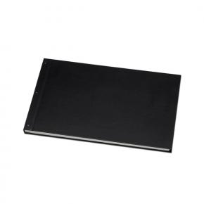 TECCO:BOOK CARBONATE GRAN Panorama Cover, 33x48,3
