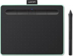 Wacom Intuos Comfort M Pistachio USB/Bluetooth