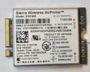 Lenovo ThinkPad EM7455 4G LTE Modem 4XC0M95181