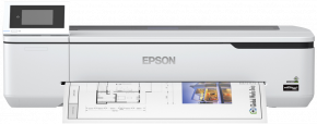 Epson SureColor SC-T3100N Ohne Stand 24Zoll/61cm/A1+