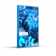 MAXON Full license BodyPaint 3D R20 Standalone product