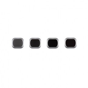 DJI Mavic 2 Pro ND Filter Set (ND4/8/16/32) (P17)
