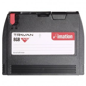 Imation Travan - 4 GB / 8 GB - Abverkauf