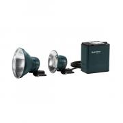 Elinchrom ELB 500 TTL Dual to go Set inkl. GRATIS 1 Skyport Nikon