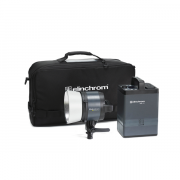 Elinchrom ELB 1200 Hi-Sync to go Set inkl. GRATIS Dockingstation