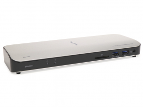 Sonnet Echo 11 Thunderbolt 3 Dock USB-C HDMI