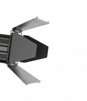 HEDLER 4-Klappenrahmen 360°, max. 2500 Watt