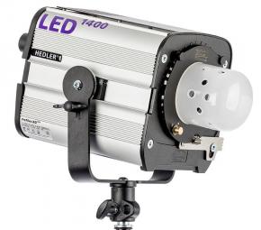 HEDLER LED Spreadlight für alle HEDLER LED-Leuchten