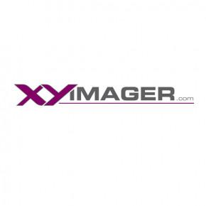 XY Imager XY LINEARLASER Linienlaser mit verstellbarer Magnethalt