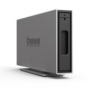 Stardom i310-B31+ - USB3.1 type C unpopulated
