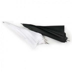 Elinchrom Prolinca Schirm Set 83cm silber/transparent