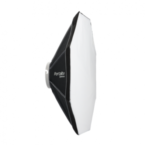 Elinchrom Softbox Octa 56 für Ranger Quadra / ELB 400